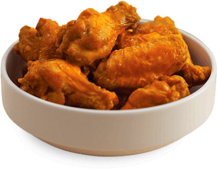 An Experience Beyond Buffalo Wings Buffalo Wings Rings